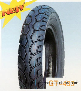 New Motorcycle Tubeless Tyre 90/90-18 pictures & photos