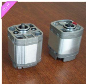 Utility 21MPa Bidirectional Hydraulic Pump