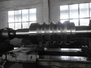 Mc3 Forged Work Casting Furnace Rolls pictures & photos
