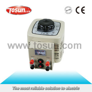 0.5kVA Automatic Single Phase Voltage Regulator Tdgc2 pictures & photos