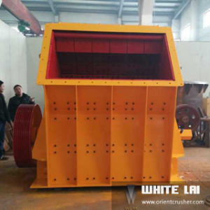 High Capacity Impactor, Hydraulic Stone Impact Crusher pictures & photos