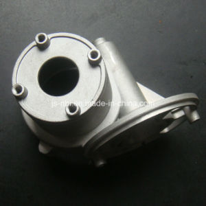 Aluminum Alloy Casted Converting Housing for Motorcycle pictures & photos
