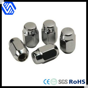 Hot Sale Racing Wheel Nut High Strength Stainless Steel Lug Nut pictures & photos