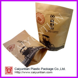 Aluminium Foil of Tea Packaging Bag