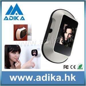 2.5 Inch LCD Digital Door Viewer Adk-T100