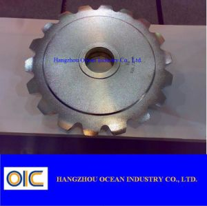 Agricultural Conveyor Chain Sprocket Wheel pictures & photos