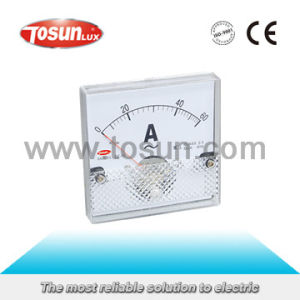 Square AC Current Meter Ammeter pictures & photos