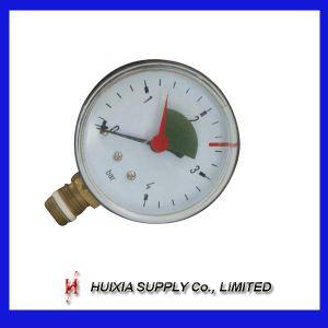 Pressure Measurement Instrumentation (HX-00013)