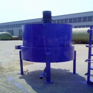 CNC Control Automatic GRP FRP Septic Tanks Winding Machine pictures & photos
