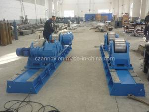 Aligning PU Welding Rotator (turning roller)