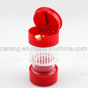 Medical Pill Crusher and Container pictures & photos