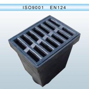En124 Ductile Iron Gully Grates A15 B125 C250 D400 E600 F900 pictures & photos