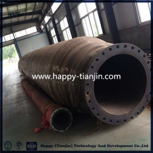Big Diameter Submarine Floating Dredging Hose pictures & photos