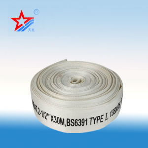 PVC Lining Water Hose for Irrigation pictures & photos