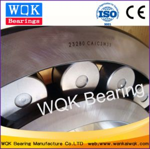 Wqk Mining Bearing 23280 Ca/C3w33 Spherical Roller Bearing pictures & photos