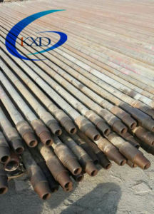 Used Oil Drill Pipe in Stock with 3 1/2′′ pictures & photos