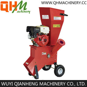"""9HP Wood Chipper 3.25"""" (83mm) pictures & photos"""