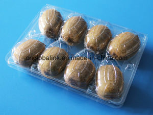 Kiwi Fruit Packaging Plastic Box Fresh Fruit Packaging Tray pictures & photos