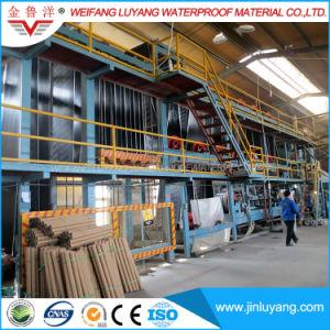 Roofing Building Material Sbs /APP Modified Bitumen Waterproof Membrane pictures & photos