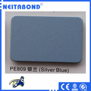 Metallic Color ACP Aluminum Compoiste Panel with Low Price pictures & photos