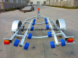Jet Ski Trailer with Rollers Tr0518 pictures & photos