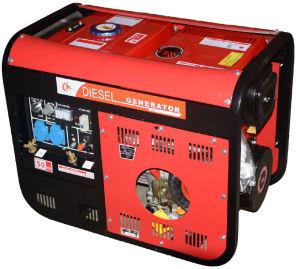 5GF-W Diesel Welding Generator pictures & photos
