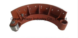 Heavy Duty Truck Trailer Brake Shoes pictures & photos