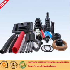 Universal NBR EPDM Molded Silicone Rubber Parts/ Auto Parts pictures & photos