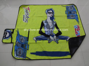 Full Size Printed Picnic Blanket (SSB0168) pictures & photos
