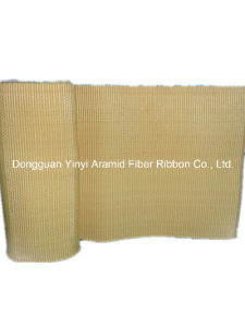 100mm Cutting Resistance Fireproof Aramid Fiber Webbing pictures & photos