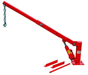 Pickup Hoist (Pickup Crane) (J0602) pictures & photos
