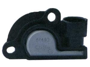 Throttle Position Sensor (TP-02)