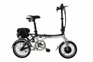 14′′ Mini Fold Electric Bike pictures & photos