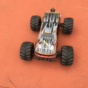Jlb 1/10th Brushless RC Car with Black Body pictures & photos
