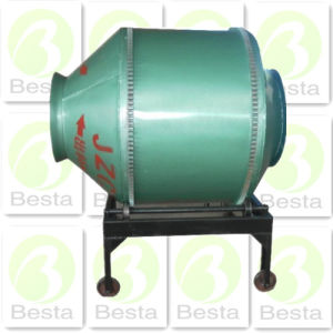 300L Portable Drum Cement Mixer pictures & photos