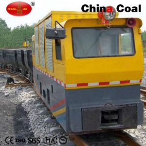 12t AC Frequency Underground Mining Locomotive pictures & photos