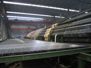 Seamless Carbon-Molybdenum Alloy-Steel Boiler and Superheater Tubes ASTM A209 pictures & photos