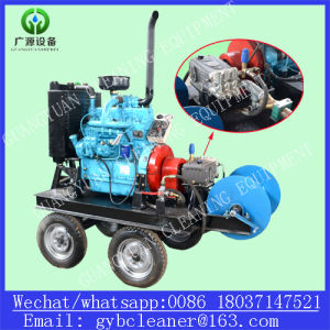 Drain Cleaning Equipment pictures & photos