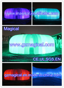 Inflatable Office Tent (MIC-804) pictures & photos