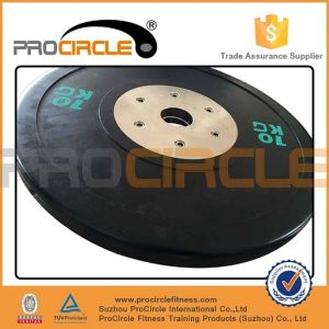 Crossfit Standard Elite Bumper Plates (PC-BP1023-1033) pictures & photos