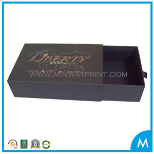 Environmental Cardboard Drawer Box