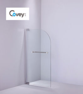 8mm/10mm Glass Thickness Shower Room/Shower Screen (Kw015) pictures & photos