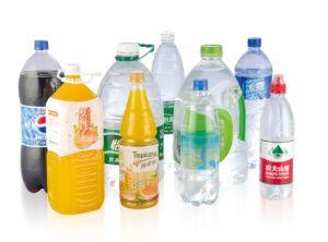 Pet Bottle Sleeve Labeling Machine pictures & photos