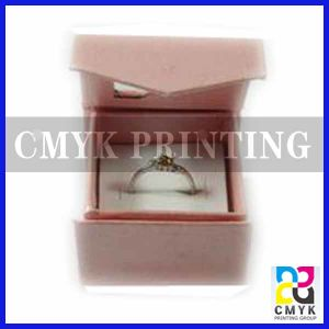 Ring Box pictures & photos
