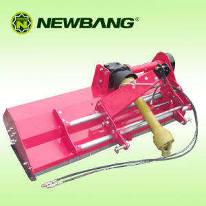 Hydraulic Flail Mower (Model EFGCH) pictures & photos