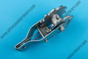 China Fence Insulated Wire Ratchet Strainer - China Tensioner ...