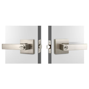 High Quality Tubular Door Handle Lock in Zinc Alloy for Privacy, Passage and Dummy pictures & photos