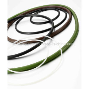 High Seal Rubber O Ring/NBR FKM EPDM PU O-Ring