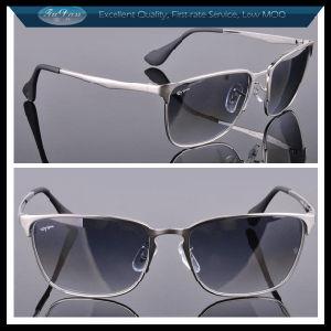 Custom Logo Brands Sunglasses 2014 pictures & photos