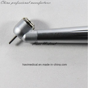 45 Degree Dental High Speed Handpiece for Molar Impacted Teeth pictures & photos